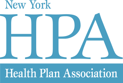 NYHPA :: The New York Health Plan Association Retina Logo