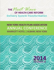 2014 nyhpa conference program