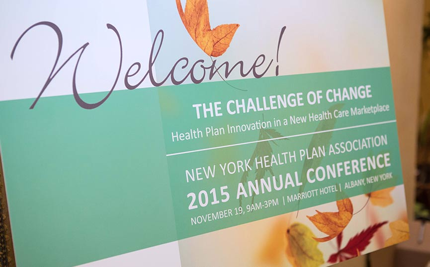 NYHPA 2015 Conference