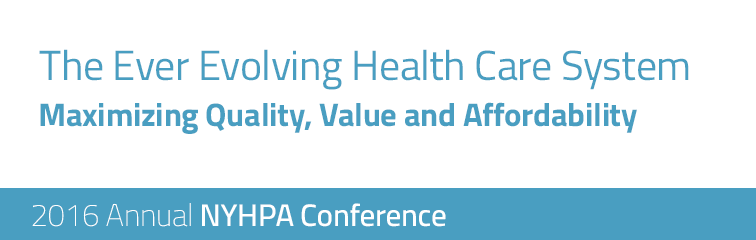 NYHA 2015 Conference