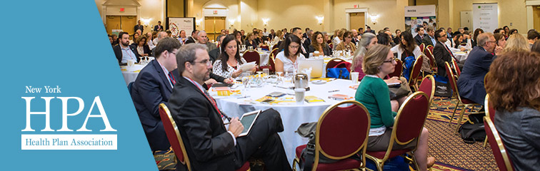 NYHA 2015 Conference Crowd