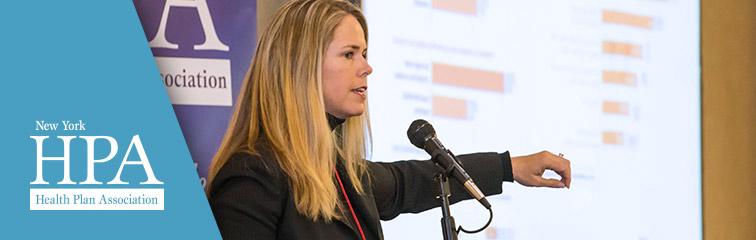 NYHA 2015 Conference Speaker