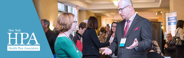 NYHA 2015 Conference Networking