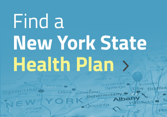 Find a NYS Health Plan