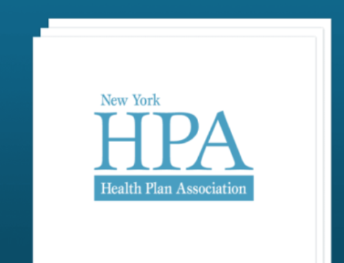 """NYHPA on DFS Contraception Coverage """"Sting"""""""