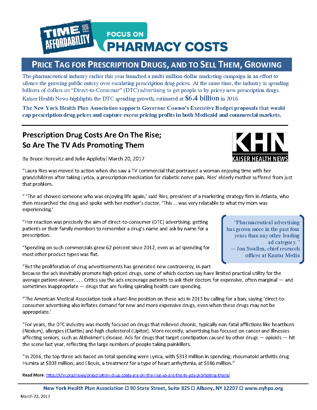 All News Archives - Page 10 of 21 - NYHPA :: The New York