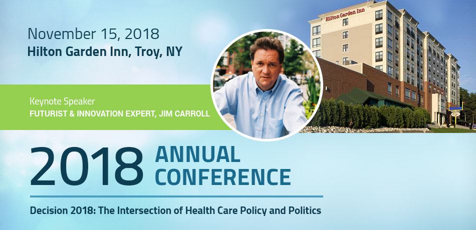 2018 NYHPA Annual Conference