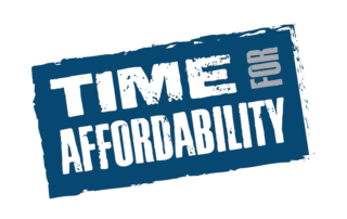 Time for Affordability
