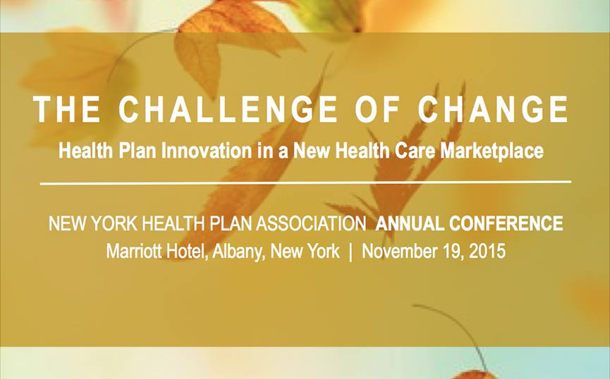 2015 NYHPA Annual Conference