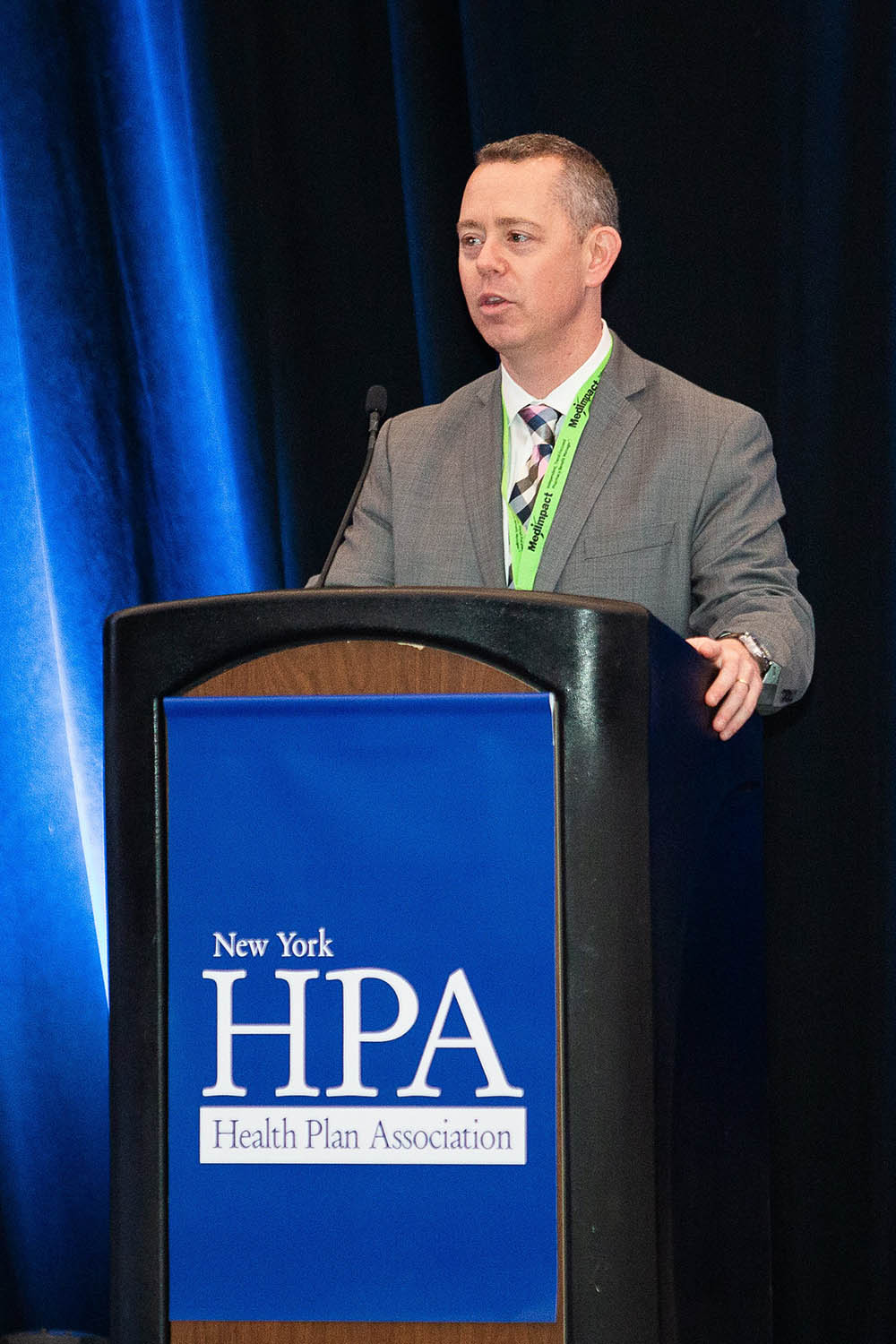 Presenter at 2019 NYHPA Conference