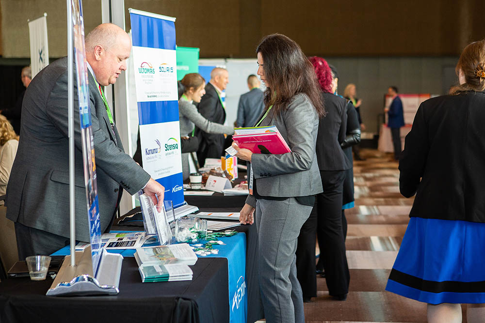 Exhibitor at 2019 NYHPA Conference