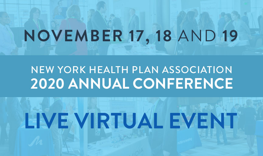 2020 NYHPA Conference on November 17, 18 and 19th - LIVE VIRTUAL EVENT