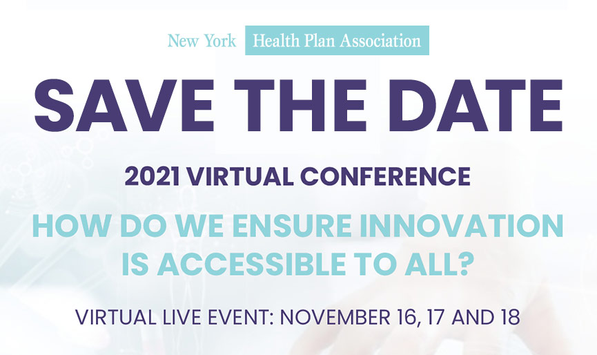 NYHPA 2021 Annual Conference - Save the Date!